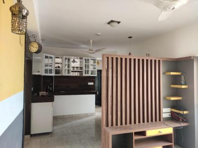 Gallery Cover Image of 1850 Sq.ft 3 BHK Apartment for rent in The Antriksh Golf View I, Sector 78 for 17000