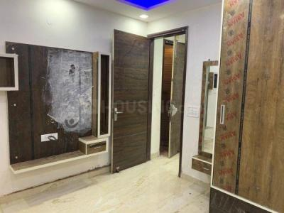 Gallery Cover Image of 600 Sq.ft 3 BHK Independent Floor for buy in Sector 16 Rohini for 5500000