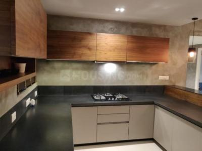 Gallery Cover Image of 1022 Sq.ft 2 BHK Apartment for buy in Alandur for 7665000