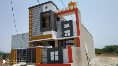 Gallery Cover Image of 1100 Sq.ft 2 BHK Independent House for buy in Veppampattu for 3680000