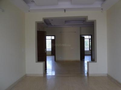 Living Room Image of 1400 Sq.ft 3 BHK Independent Floor for buy in Sector 23 for 12000000