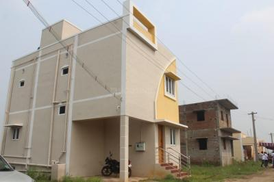 Gallery Cover Image of 1200 Sq.ft 3 BHK Independent House for buy in Periyapalayam for 2900000