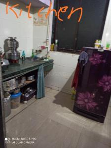 Gallery Cover Image of 550 Sq.ft 1 BHK Apartment for rent in Kalyan East for 4500