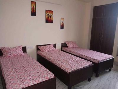 Bedroom Image of PG 4442303 Sushant Lok I in Sushant Lok I