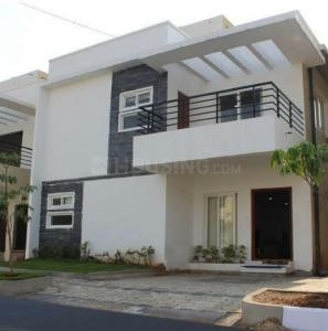 Gallery Cover Image of 1300 Sq.ft 3 BHK Villa for buy in Thalambur for 5500000
