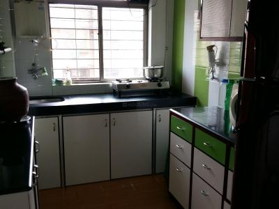 Gallery Cover Image of 700 Sq.ft 1 BHK Apartment for rent in Chembur for 40000