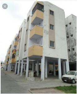 Gallery Cover Image of 740 Sq.ft 1 BHK Apartment for buy in Kathwada for 1050000