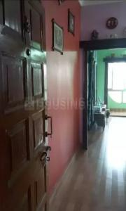 Gallery Cover Image of 400 Sq.ft 1 BHK Apartment for rent in Abhishek Apartment, Garia for 7500