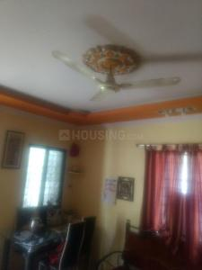 Gallery Cover Image of 1000 Sq.ft 2 BHK Independent Floor for rent in New Sangvi for 12500