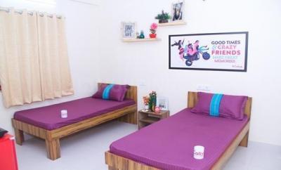 Bedroom Image of Sunrise in Marathahalli