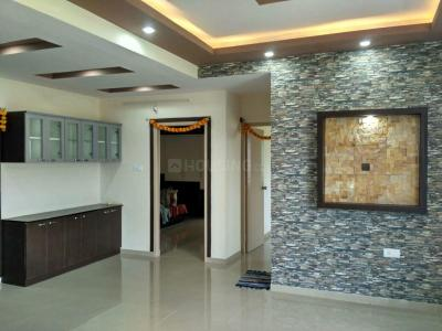 Gallery Cover Image of 1189 Sq.ft 2 BHK Apartment for rent in Nehru Nagar for 22000