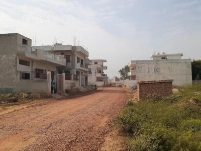 Gallery Cover Image of  Sq.ft Residential Plot for buy in Sector 34 for 4200000