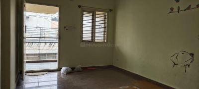 Gallery Cover Image of 550 Sq.ft 1 BHK Independent Floor for rent in HSR Layout for 9500