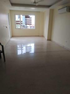 Gallery Cover Image of 2200 Sq.ft 3 BHK Independent Floor for rent in Sushant Lok I for 42000