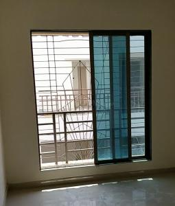 Gallery Cover Image of 450 Sq.ft 1 BHK Apartment for rent in Karanjade for 7000