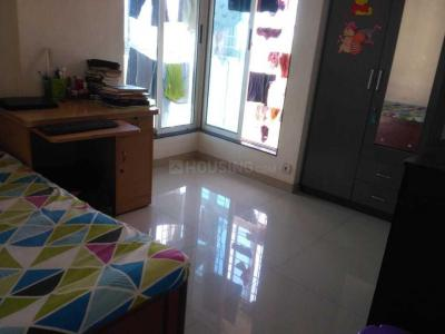 Gallery Cover Image of 1100 Sq.ft 3 BHK Apartment for rent in Thane West for 55000