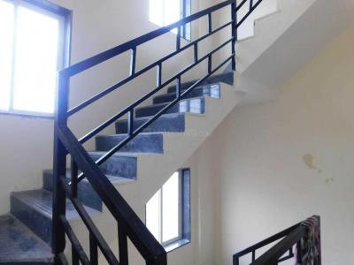 Staircase Image of Karewell Home's in Wadgaon Sheri
