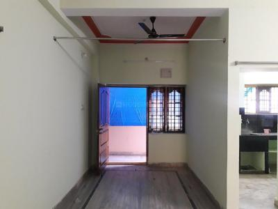 Gallery Cover Image of 1000 Sq.ft 2 BHK Apartment for rent in Uppal for 10000