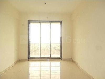 Gallery Cover Image of 1080 Sq.ft 2 BHK Apartment for buy in Prajapati Gaurav, Kharghar for 11299999