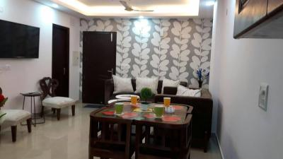 Gallery Cover Image of 622 Sq.ft 1 BHK Apartment for buy in Govind Vihar for 2301400