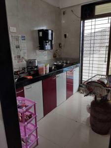 Gallery Cover Image of 910 Sq.ft 2 BHK Apartment for rent in Kharghar for 38000