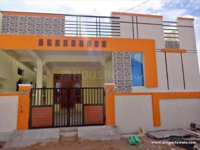 Gallery Cover Image of 850 Sq.ft 2 BHK Independent House for buy in Tambaram for 3230000