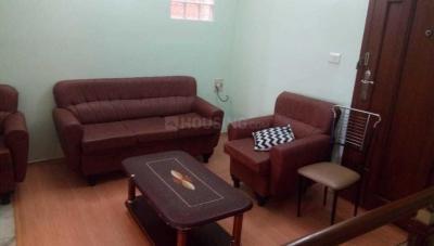 Gallery Cover Image of 1600 Sq.ft 3 BHK Apartment for rent in Guindy for 40000