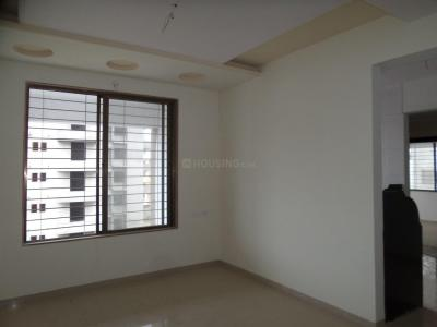 Gallery Cover Image of 885 Sq.ft 2 BHK Apartment for buy in Satpur for 3496635