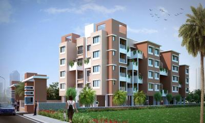 Gallery Cover Image of 950 Sq.ft 2 BHK Apartment for buy in Vihighar for 4100000