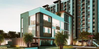 Gallery Cover Image of 1068 Sq.ft 2 BHK Apartment for buy in Pallikaranai for 7000000
