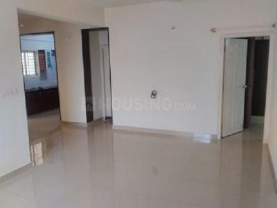 Gallery Cover Image of 1450 Sq.ft 3 BHK Apartment for rent in Tejaswini Nagar for 17000