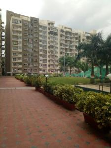 Gallery Cover Image of 1312 Sq.ft 2 BHK Apartment for rent in Marathahalli for 24000