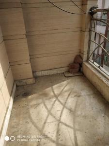Balcony Image of PG 6560402 Patel Nagar in Patel Nagar