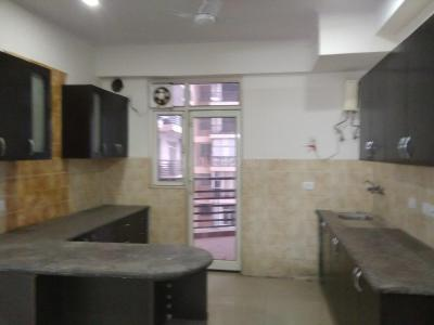Gallery Cover Image of 2250 Sq.ft 4 BHK Apartment for rent in Sector 46 for 26000