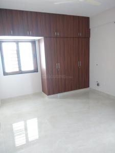 Gallery Cover Image of 900 Sq.ft 1 BHK Independent Floor for rent in HSR Layout for 18000
