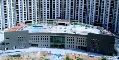 Gallery Cover Image of 1170 Sq.ft 2 BHK Apartment for rent in Brigade Lakefront, Hoodi for 25000
