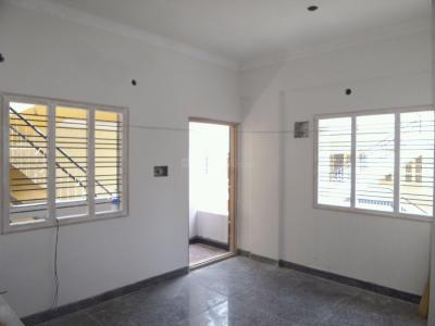 Gallery Cover Image of 650 Sq.ft 1 BHK Apartment for rent in J. P. Nagar for 13600