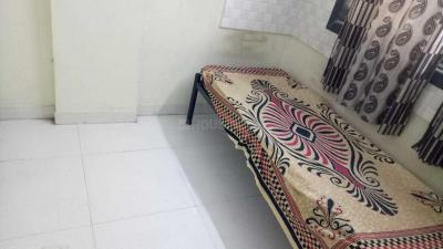 Bedroom Image of Shivani PG in Wadgaon Sheri
