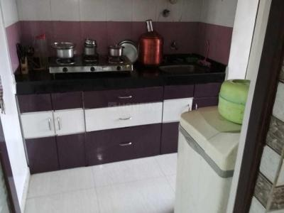 Gallery Cover Image of 1165 Sq.ft 2 BHK Apartment for rent in Kamothe for 20000