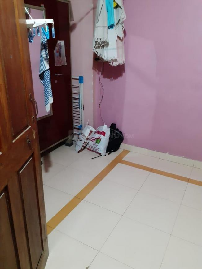 Bedroom Image of 750 Sq.ft 1 BHK Independent Floor for rent in Kalyan East for 7000