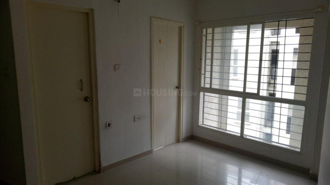 Bedroom Image of 580 Sq.ft 2 BHK Apartment for rent in Bebadohal for 6000