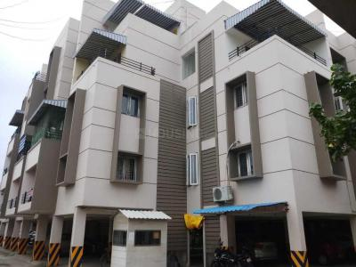 Gallery Cover Image of 1000 Sq.ft 2 BHK Apartment for buy in Perungudi for 6000000