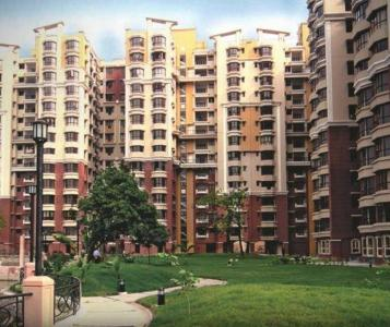 Gallery Cover Image of 1411 Sq.ft 3 BHK Apartment for rent in Garia for 29000