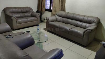 Gallery Cover Image of 1931 Sq.ft 3 BHK Apartment for rent in Sobha Magnolia, BTM Layout for 65000
