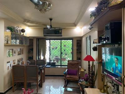Gallery Cover Image of 970 Sq.ft 2 BHK Apartment for buy in RNA Continental, Chembur for 17000000