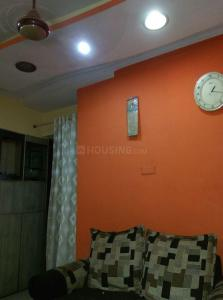 Gallery Cover Image of 1000 Sq.ft 2 BHK Apartment for rent in Bhushan Plaza CHSL, Borivali West for 30000