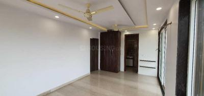 Gallery Cover Image of 2400 Sq.ft 3 BHK Apartment for rent in Delhi State CGHS, Sector 19 Dwarka for 60000