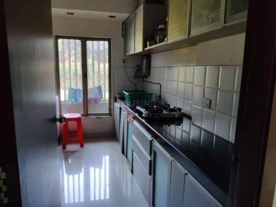 Kitchen Image of PG 6790973 Jogeshwari East in Jogeshwari East