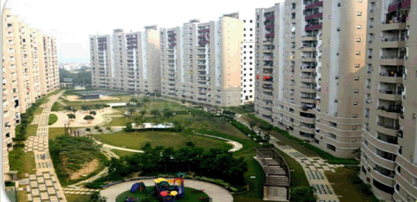 2 BHK Apartment for rent in Noida Extension, Greater Noida ...