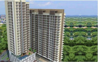 Gallery Cover Image of 450 Sq.ft 1 BHK Apartment for buy in Avant Heritage II, Jogeshwari East for 7600000